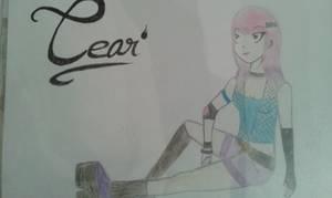 Mes dessins #32