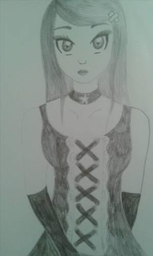 Mes dessins #34
