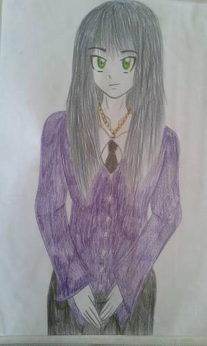 Mes dessins #35