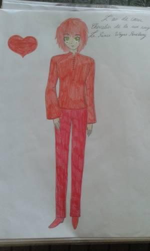 Mes dessins #37