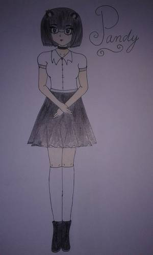 Mes dessins #38