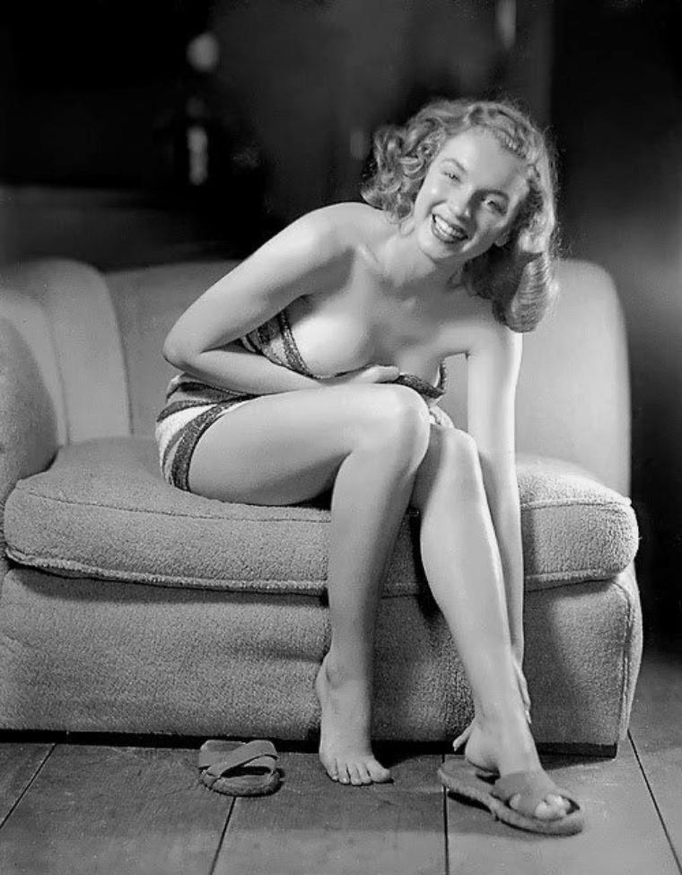 1948 / by Earl MORAN