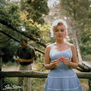 1957 / by Sam SHAW