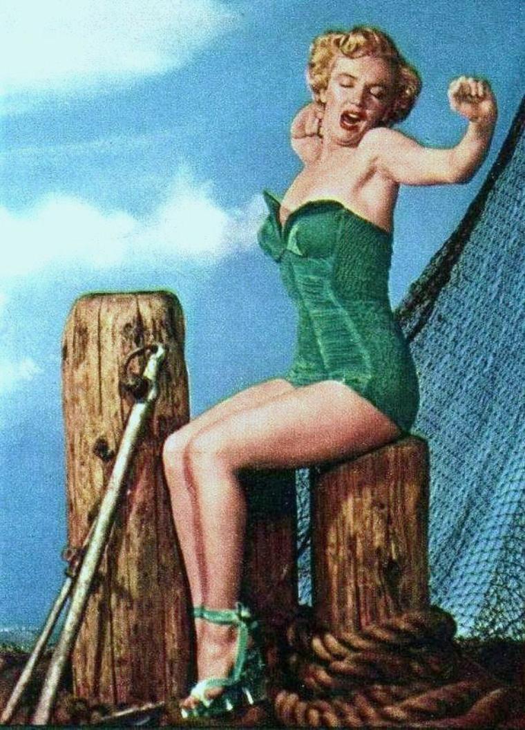 1951 / by Phil BURCHMAN