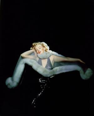 1957 / by Richard AVEDON
