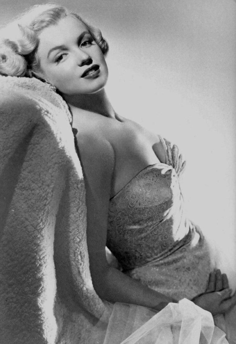 "1950 / by Laszlo WILLINGER... Portraits publicitaires pour le film ""All about Eve""."