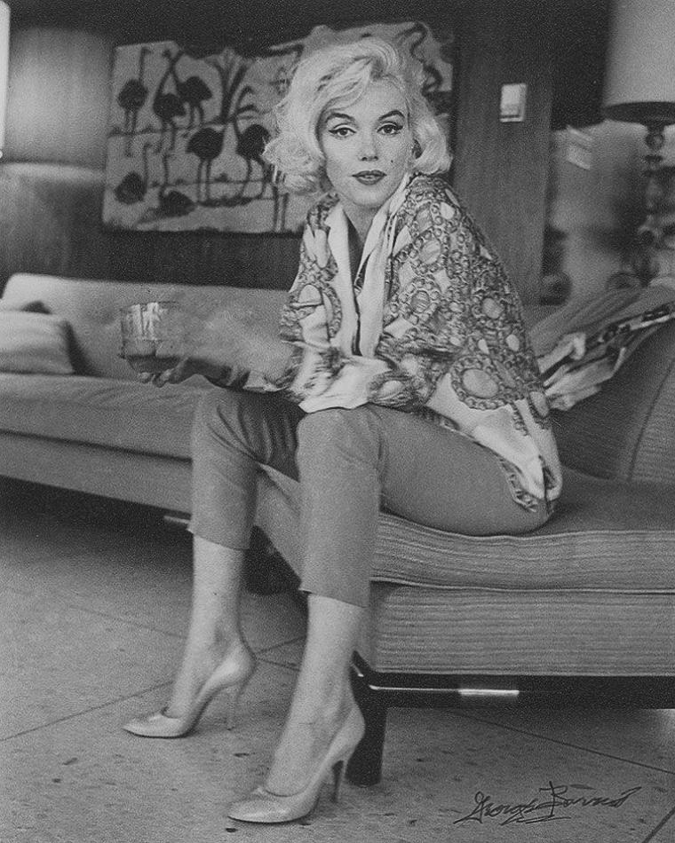 1962 / by George BARRIS