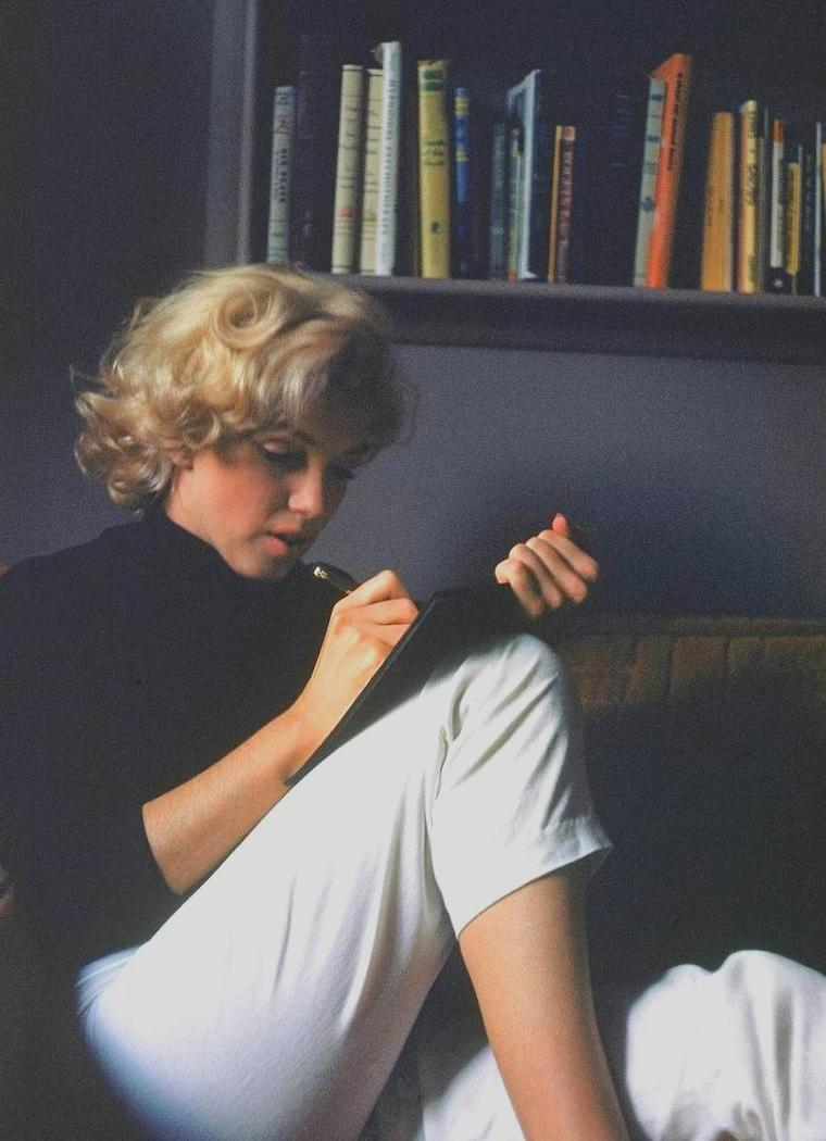 1953 / by Alfred EISENSTAEDT