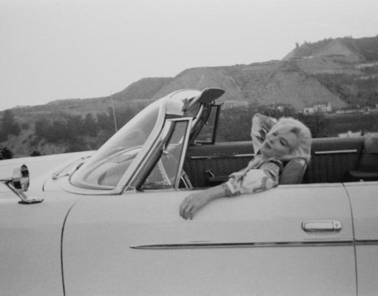 1962 / by George BARRIS
