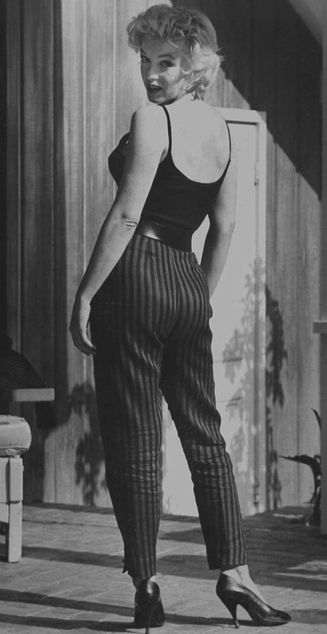 1956 / by Gordon PARKS