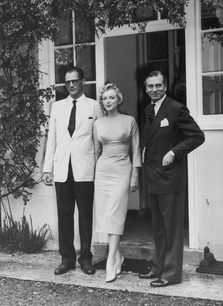 13 Juillet 1956 / Arrivée à Londres... (part 2, voir TAG).