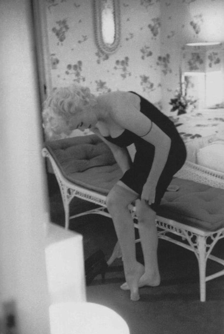 1955 / by Ed FEINGERSH... (Ambassador-Hotel).