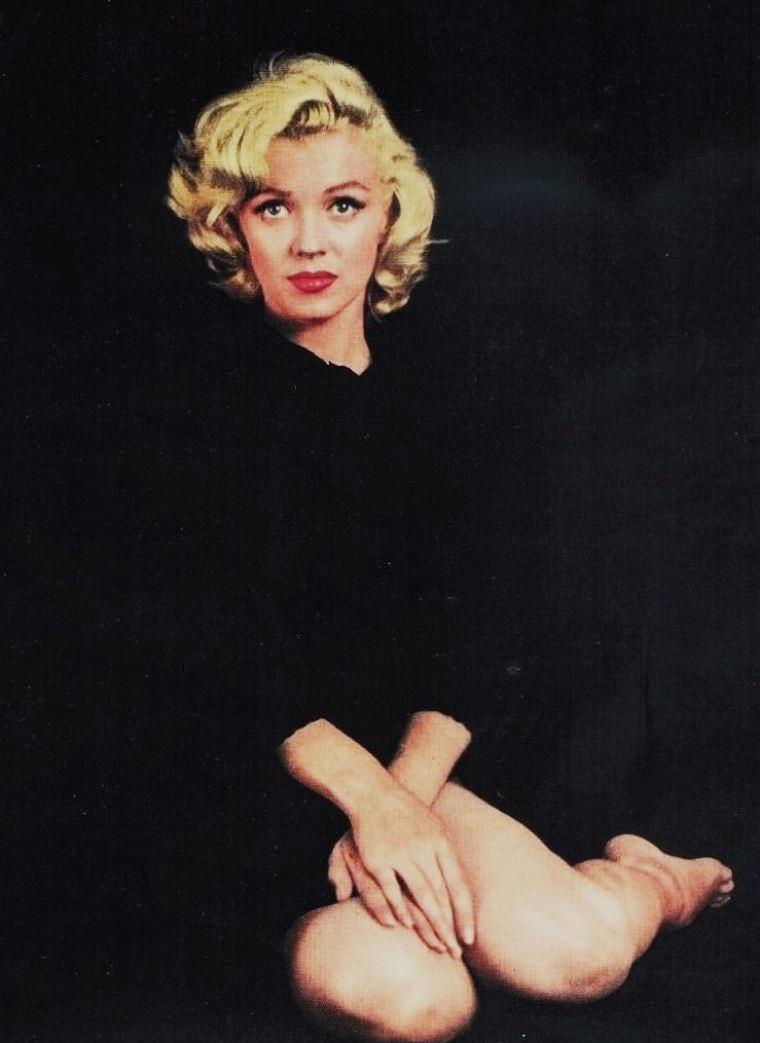 1953 / by Milton GREENE