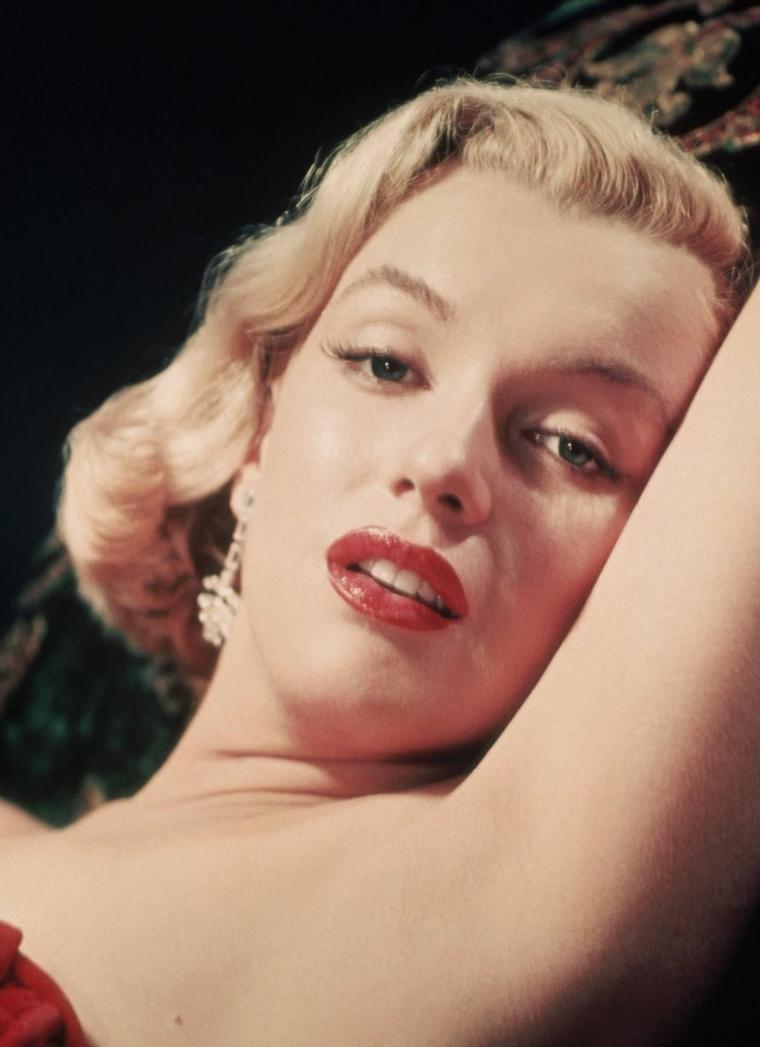 "1950 / by Eric CARPENTER... Portraits publicitaires pour le film ""The asphalt jungle""."