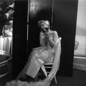 1956 / Les news de Cecil BEATON