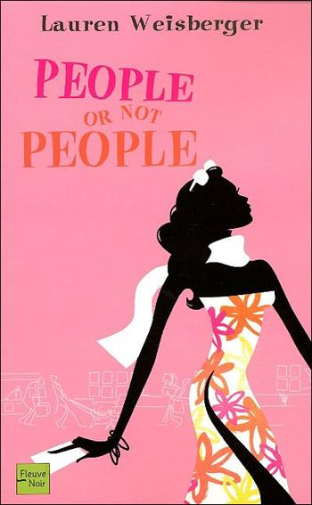 People or not people - Lauren Wesbeiger - 7/10