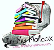 In my Mail box - Avril 2012 -