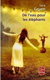 De l'eau pour les éléphants - S.Gruen - 8/10
