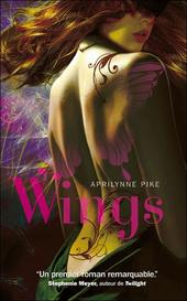 Wings - Aprilynne Pike - 6.5/10