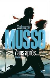 7 ans après - G. Musso - 8.5/10