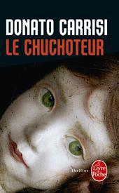 Le chuchoteur - D. Carrisi - 5.5/10