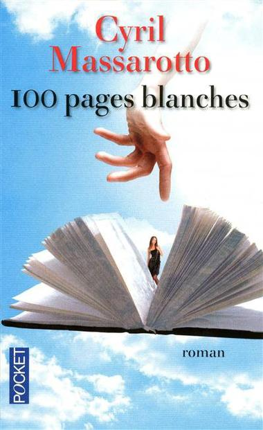 100 pages blanches - C. Massarrotto - 9/10