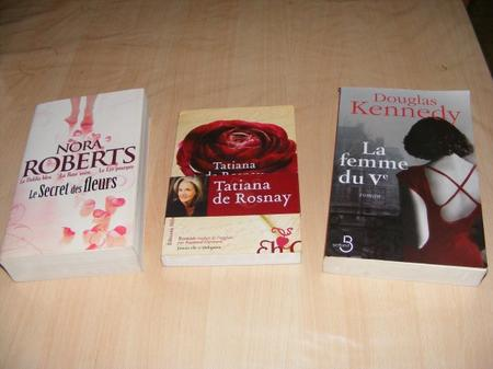 IN MY MAIL BOX DE JUIN