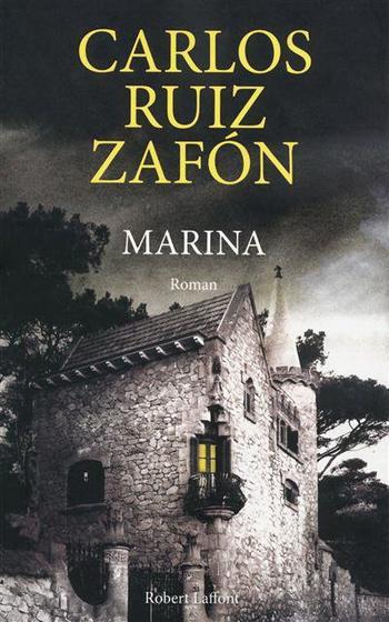 Marina - C.RUIZ ZAFON - 7/10