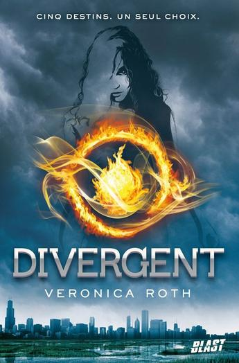 Divergent - V. ROTH - 8.5/10