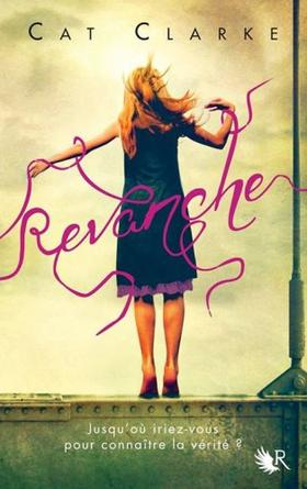 Revanche - C.Clarke - 8.5/10