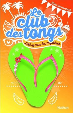 Le club des tongs - Ellen Richardson - 8/10