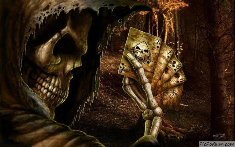 la vie & la mort