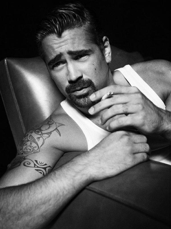 .ılılı. ♫ RoCK ♫ .ılılı. - Colin Farrell- .ılılı. ♫ RoCK ♫ .ılılı.