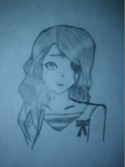dessins simples réalisés par moi