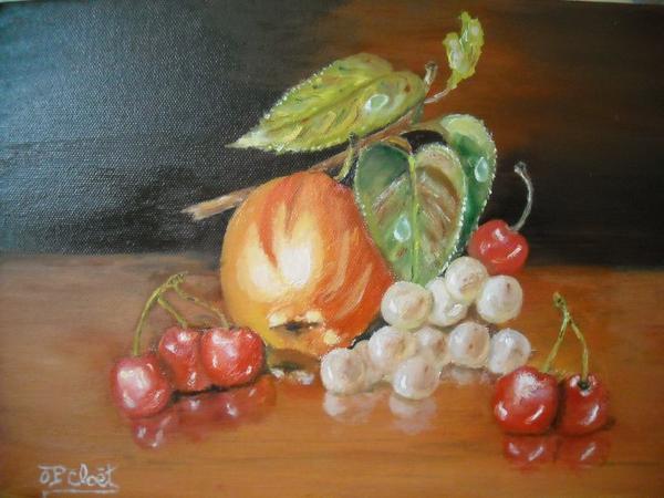 suite peinture à l' huile