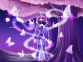 Animes girls Transformations!