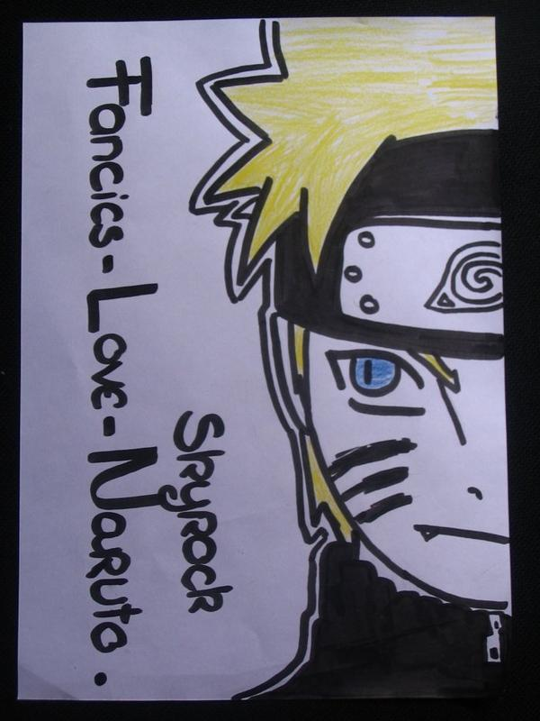 Fancics-Love-Naruto