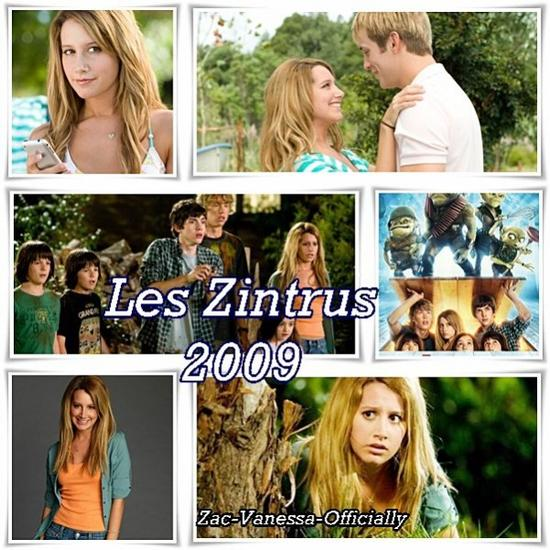 Film d'Ashley Tisdale