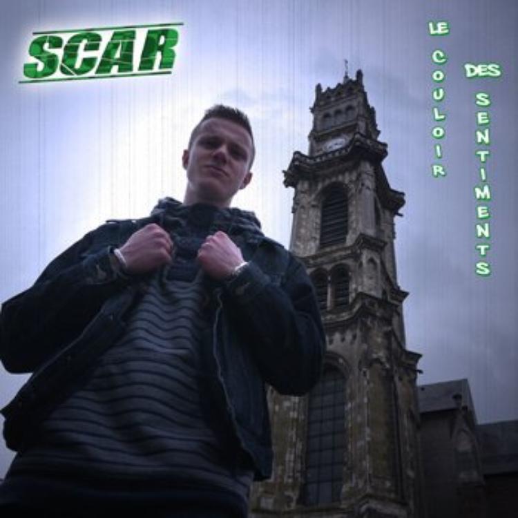 Le Couloir Des Sentiments  by SCAR