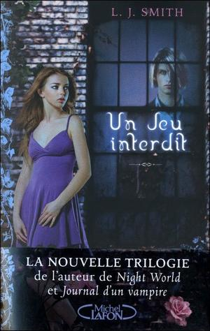 Un jeu interdit (L.J Smith)