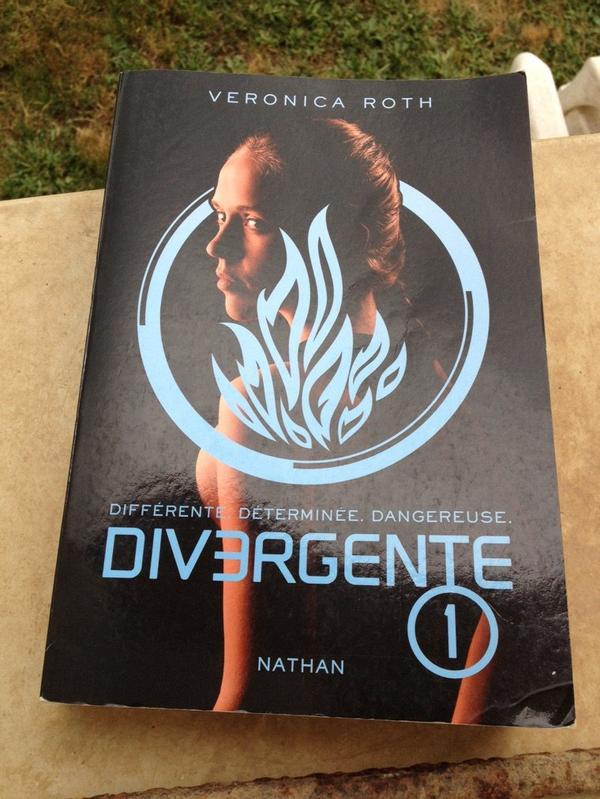 Chronique de Divergente