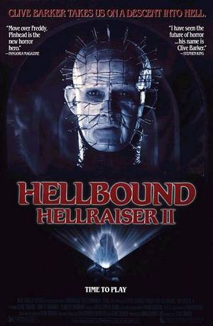 Hellraiser II, les écorchés