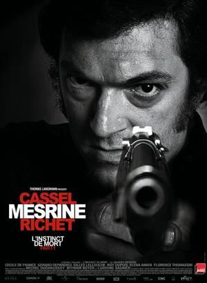Mesrine: L'Instinct de mort