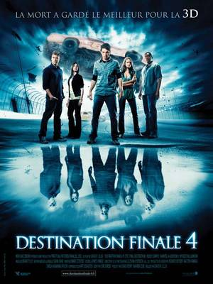 Destination Finale 4
