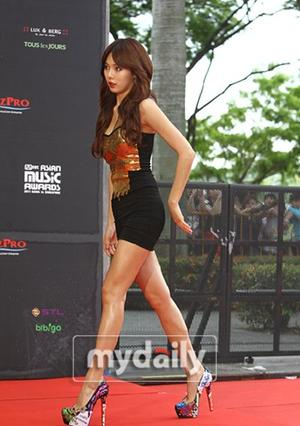 Photos Special - 2011 Mnet Asian Music Awards (MAMA) - Red carpet