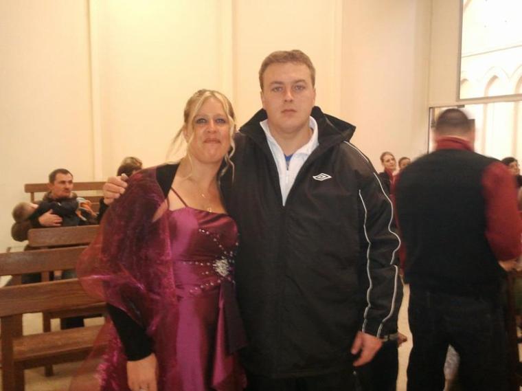 mes parents que j adore