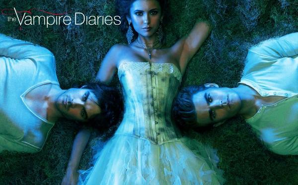 Bienvenue sur ta nouvelle source de Vampire Diaries
