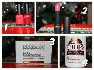 Noël 2015 : 🎅  Cadeaux de Noël 🎄