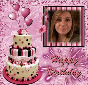 ♥ Ƹ̵̡Ӝ̵̨̄Ʒ ● joyeuse anniversaire Molly 22 ans  ♥ Ƹ̵̡Ӝ̵̨̄Ʒ
