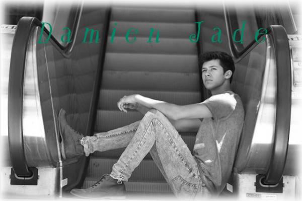 Damien Jade